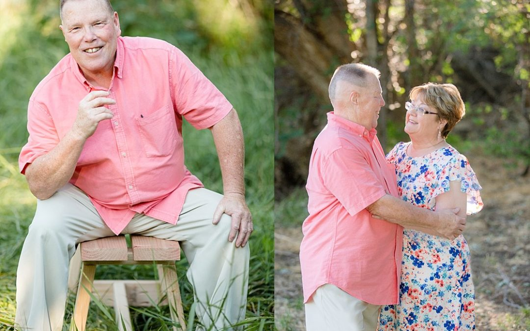 Floyd and Lanai Mahaffey: Fighting cancer with love, humor, and hope.